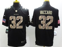 100% Stitiched New Orleans Saint Kenny Vaccaro Drew Brees Brandin Cooks white Black Green Salute,camouflage(China (Mainland))