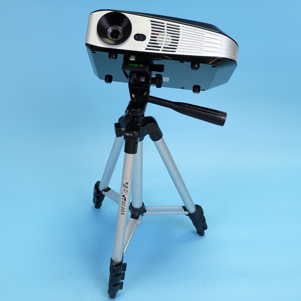 Projector tripod stand reviews online shopping projector for Portable projector reviews