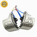 Bluetooth Steering Wheel Audio Control Switch 84250 02200 For Toyota Corolla ZRE15 2007 2010