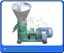 Pellet mill, wood pellet machine,KL150,4KW 380V 50HZ(China (Mainland))