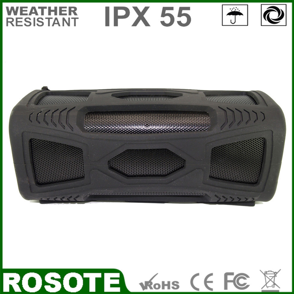 Здесь можно купить  DHL free shipping 2015 waterproof for shower 10W BT4.0 HI-FI 10w Bluetooth speaker  Бытовая электроника