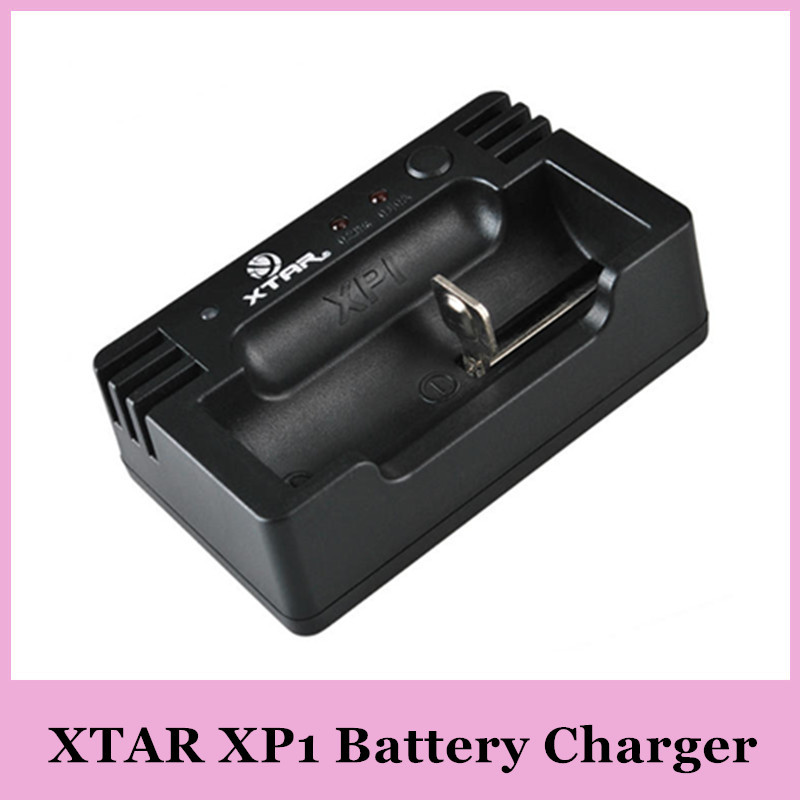 Aliexpress.com : Buy XTAR XP1 Charger for 3.6V/3.7V 0.25A/0.5A ...