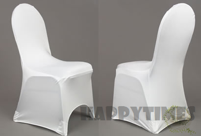 100 Lycra Chair Covers Spandex/Polyester Chair Covers for Wedding Universal Chair Cloth Free Shipping(China (Mainland))