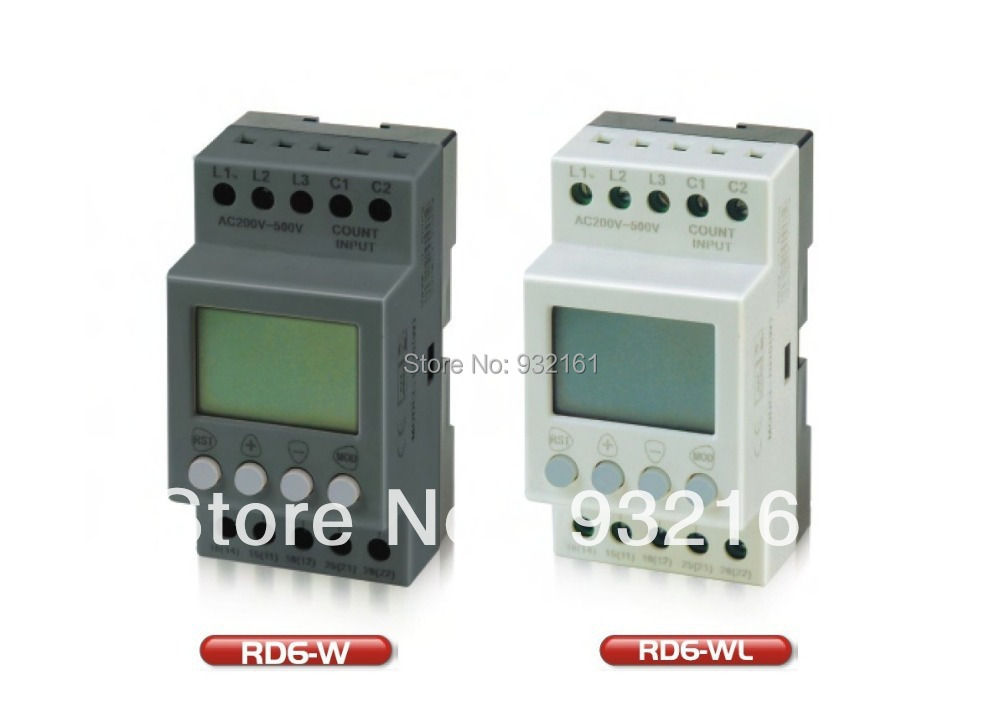 Three Phase Voltage Monitor : Aliexpress buy phase voltage monitoring relay rd