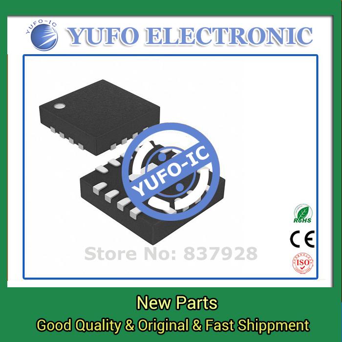 Free Shipping 10PCS MAX98307ETE T genuine authentic [IC AMP AUD 3.3W MONO DG 16TQFN]  (YF1115D)