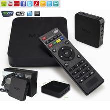 (5 pcs/lot) MXQ Android TV BOX Amlogic S805