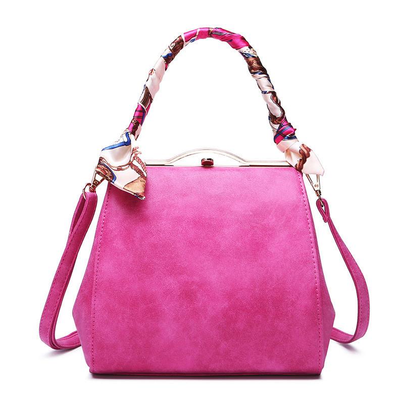 2015 bags fashion trend handbags for women lock single crossbody bags(China (Mainland))