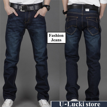 pants mens Picture - More Detailed Picture about New Famous Brand ...