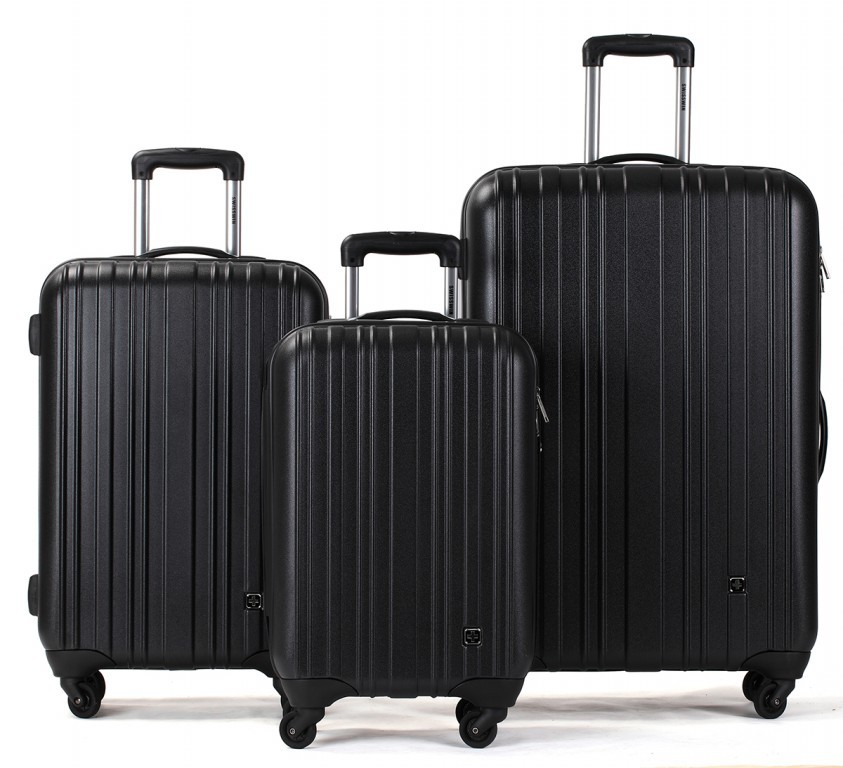 Swisswin 20 24 28 Inch hardside rolling luggage for women men business travel spinner trolley case brand new sw1251(China (Mainland))