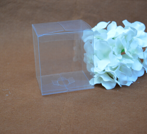 Small clear soap boxes , plastic packaging box small , clear pvc clear boxes(China (Mainland))