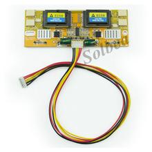 5 пк 4 лампа CCFL подсветкой для лэптоп монитор 17 » — 22 » дюймовый TFT жк-дисплей экран своими руками дисплей панель модуль