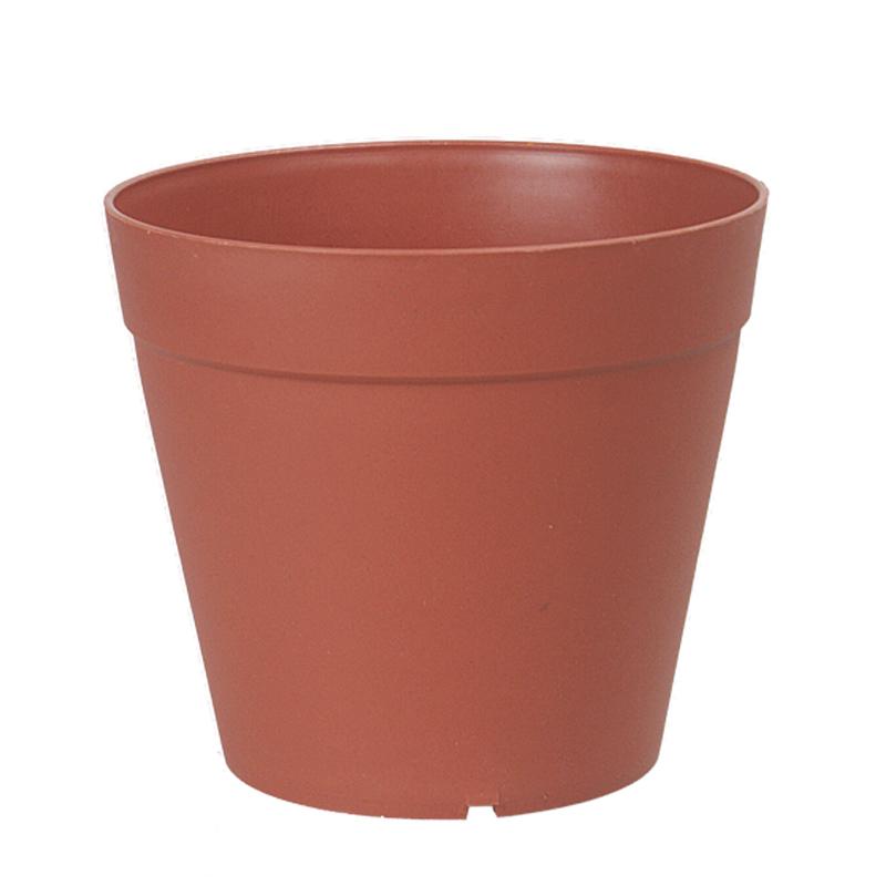 Free shipping 5pcs/lot Plastic Gardening flower pot plastic flower pot resin flower pot fleshier plant bonsai(China (Mainland))