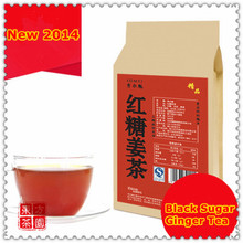Chinese Instant Ginger Tea For Body Health China Green Coffee With Ginger Tea Green Quick Weight Loss Coffee 100g Free Shipping