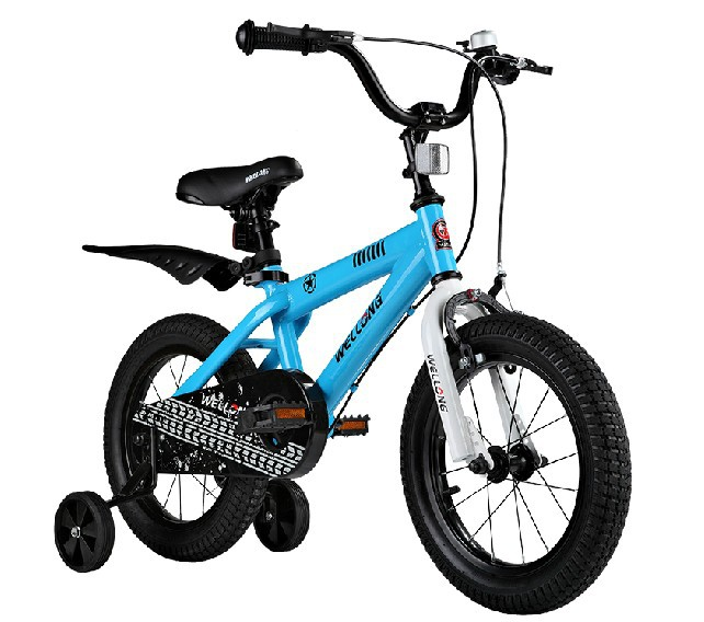 High Quality Export children MTB Bike Double Disc Brake Street Road Bike Cycling child's bicycle 12 Inch(China (Mainland))