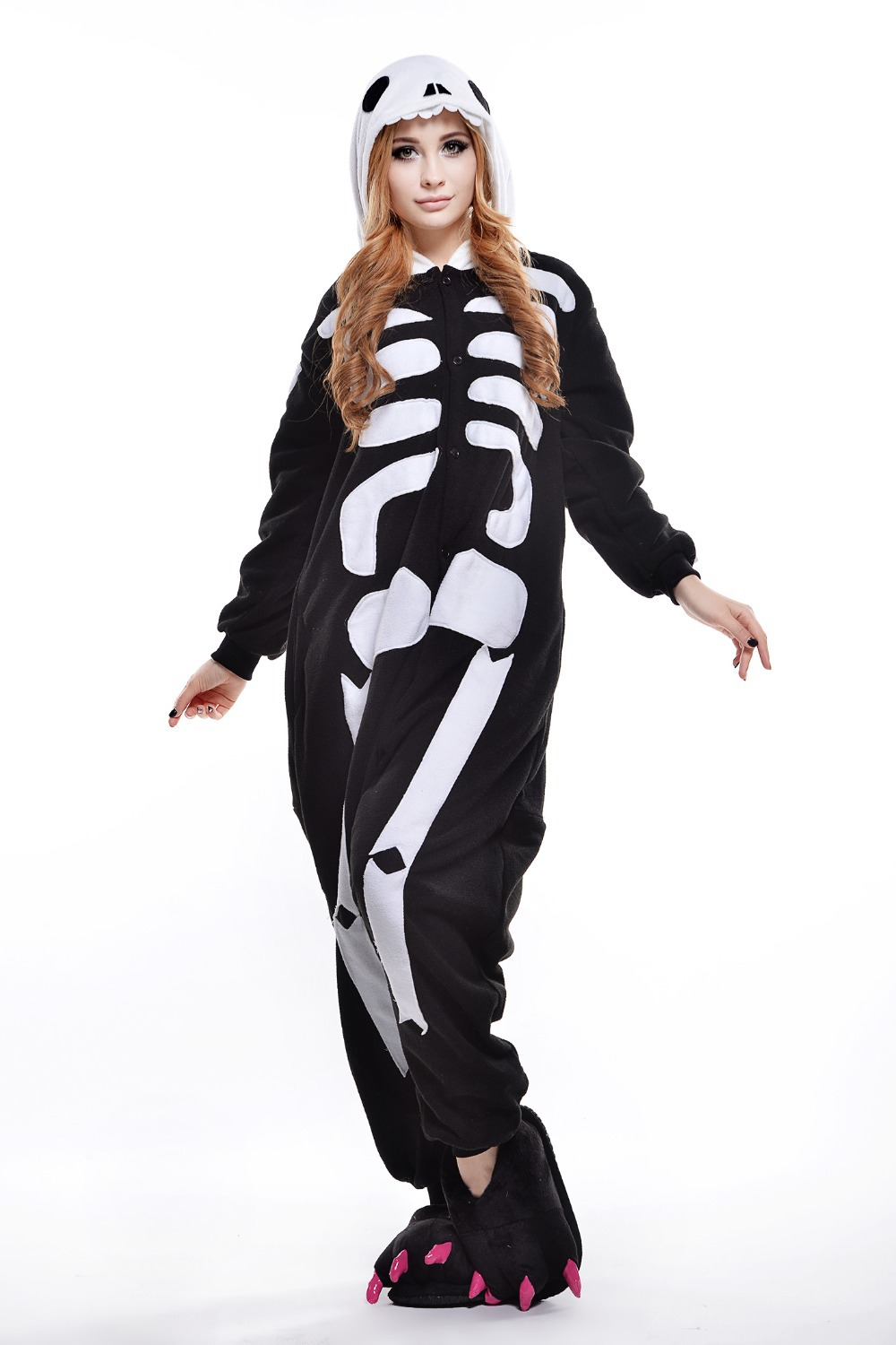 Shop Hot Topic for the best selection of costumes for adults this Halloween season. Browse a variety of funny and unique Halloween costumes to find the right one for you. Go for a classic Halloween horror costume and scare all the kids that come to your door.4/5.