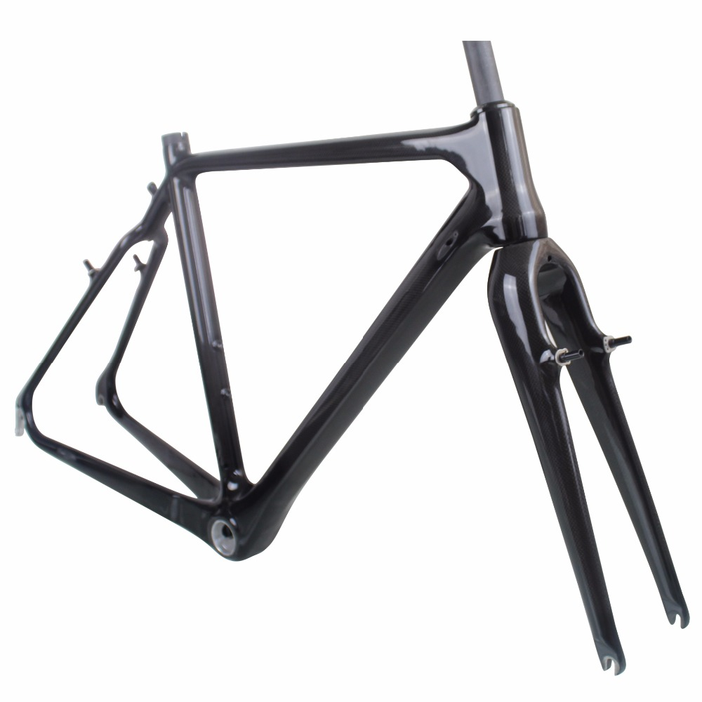 2016 CX Cyclocross Frame,Chinese Carbon Cyclocross Frame with V Brake 700C Bicicleta Carbon Cyclocross Cycling Frame(China (Mainland))