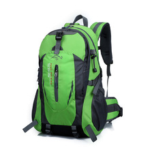 Buy 40L Waterproof Nylon Travel Hiking Backpack Women & Men Camping Climbing Bagpack Outdoor Bags Rucksack Pouch HAB040 for $19.79 in AliExpress store