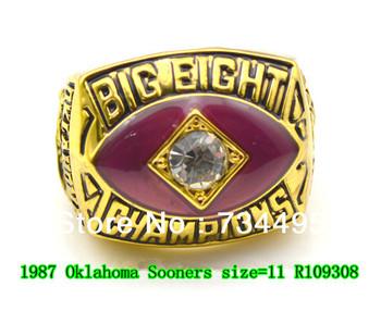 Minnesota Vikings,Oklahoma Sooners,Philadelphia Eagles,Florida Gators,Baltimore colts,San Francisco,kansas City Chiefs ring.