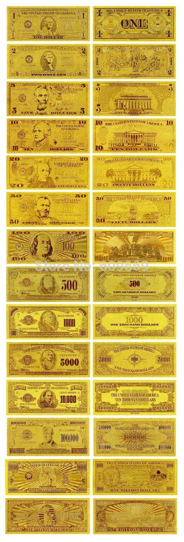 billions of dollars in gold - photo #29