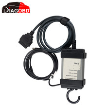 2014D Vida Dice Diagnostic Tool for Volvo Update by CD for Volvo 2014D Vida Dice Shipped From UK/USA(Hong Kong)