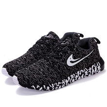 Newest Men Women Running Shoes,Light Weight Mesh Sports Shoes,Flat Jogging Sneakers Walking Shoes(China (Mainland))