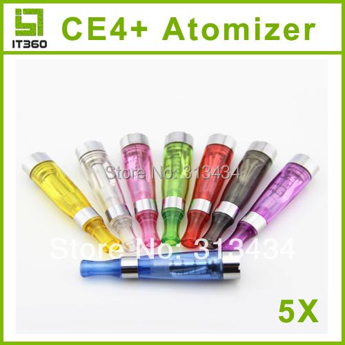CE4 + E CE4 Atomizer