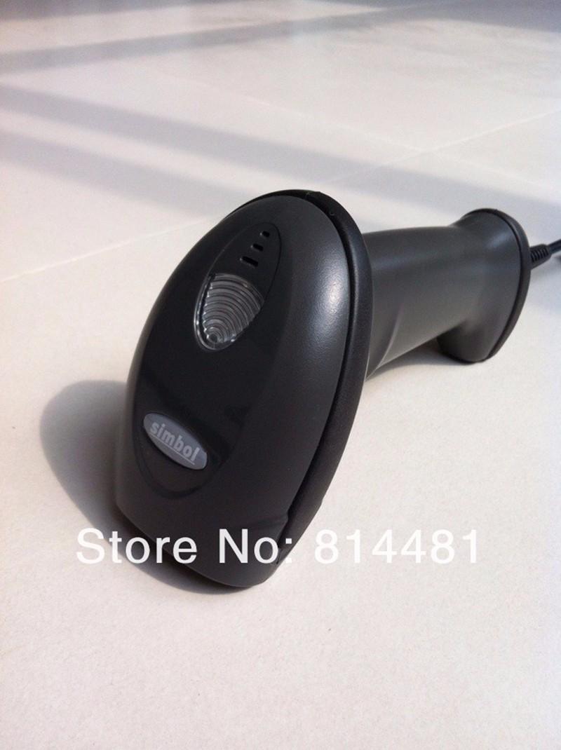 Сканер 20pcs/Lot Simbol sm/2108 USB 1D /pos