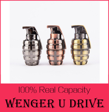 usb flash drive memory Grenades metal pen drive 128GB 8gb 16gb 32gb  Bomb guns pen drive gifts  pendrive usb flash drive 512GB