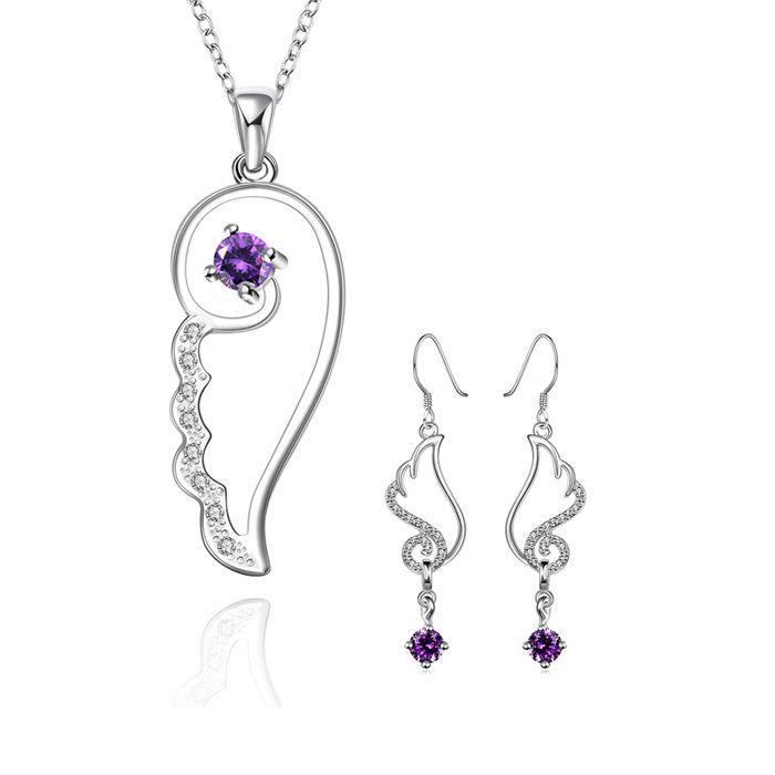 Ювелирный набор OEM LKNSPCS705 925 , 535 635 /djiamapa dvaammha jewelry sets браслет цепь magic jewelry 925 oem