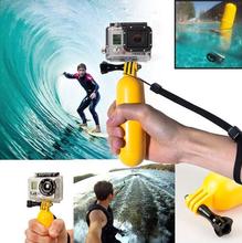 Gopro Hero3 2 1 Buoyancy Dive Bar Handheld Weapon Float Rod Floating Self Timer shots Self- Applied water sports Go Pro