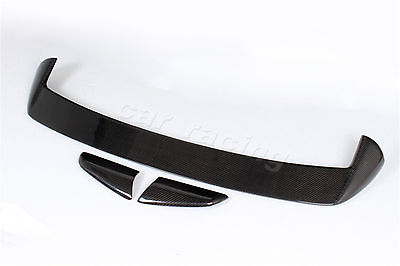 Carbon Fiber Rear Spoiler Wing Lip C Style Fit For VW GOLF 5 V MK5 NON-GTI 05-07<br><br>Aliexpress