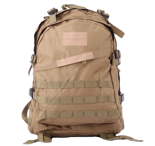 Men's Outdoor Canvas Backpack Vintage Military Tactical Backpacks Schoolbag Hiking Camping Camouflage Backpack Travel Bag(China (Mainland))