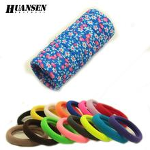 1-30pcs/lot Rubber bands Women Hair accessories Gum gor Hair Elastic hair bands girls best hair bands Scrunchy Wholesale