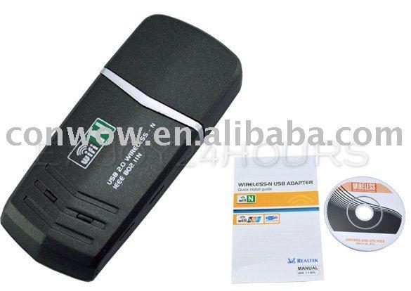USB 2.0 Wireless 54Mbps IEEE 802.11N LAN PCI Card WiFi(China (Mainland))