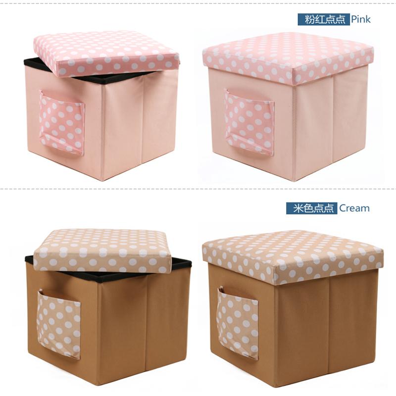 New Hot Folding Sofa Fabric Sofa Can Receive A Small