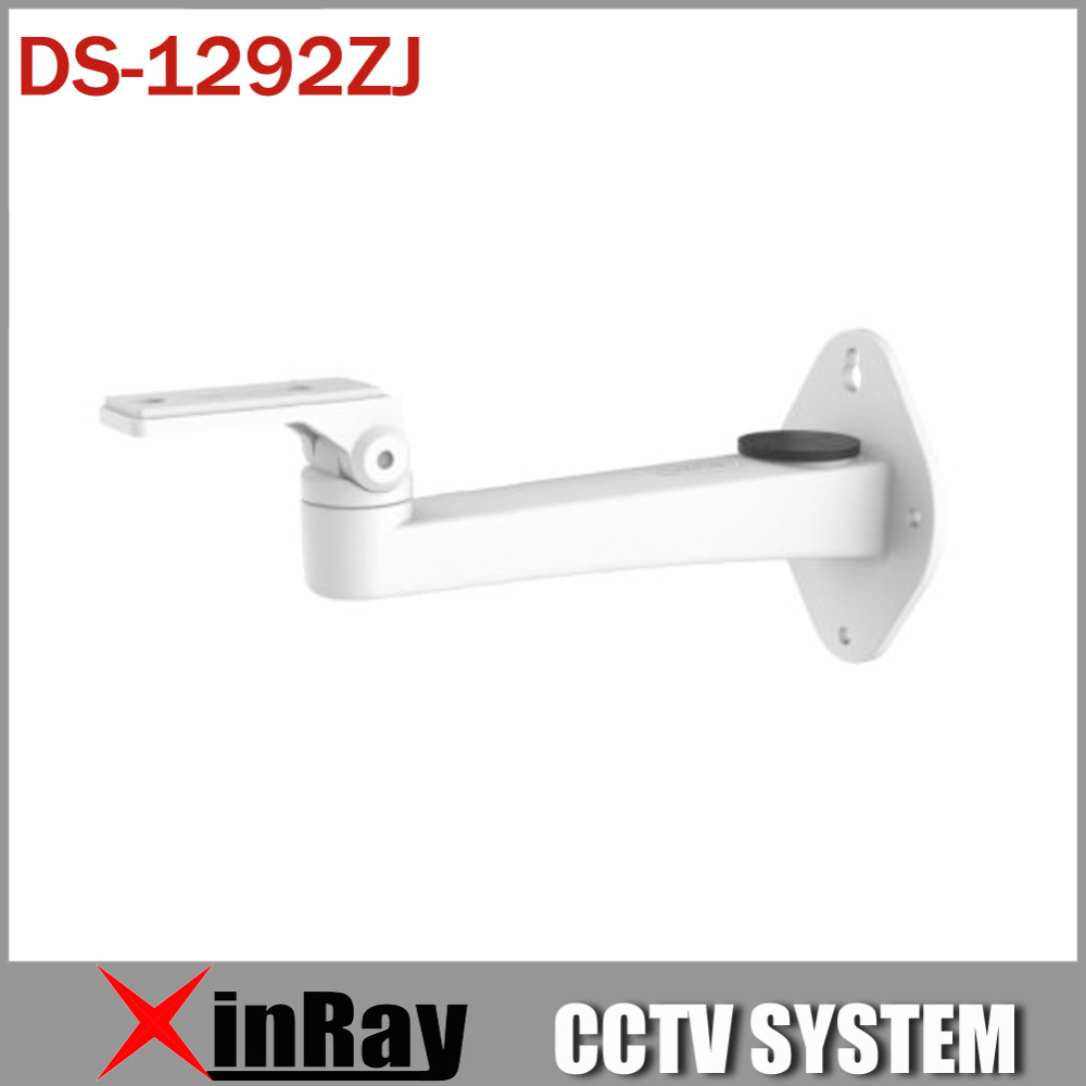 Indoor Outdoor Wall Mount Bracket DS-1292ZJ DS-2CD2232-I5/I3 DS-2CD3T45, D-I3/I5/I8 DS-2CD2T45, D-I3/I5/I8 ip Camera