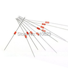 5x100K NTC thermistor temperature sensor for geeetech Metal J-head hotend extruder