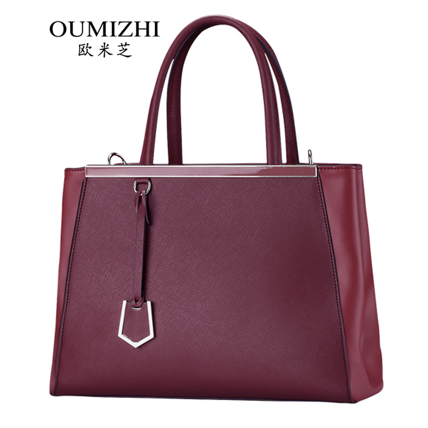 Women's bags vintage cowhide handbag 2013 women's handbag fashion cowhide female fashion big bag  bolsas femininas