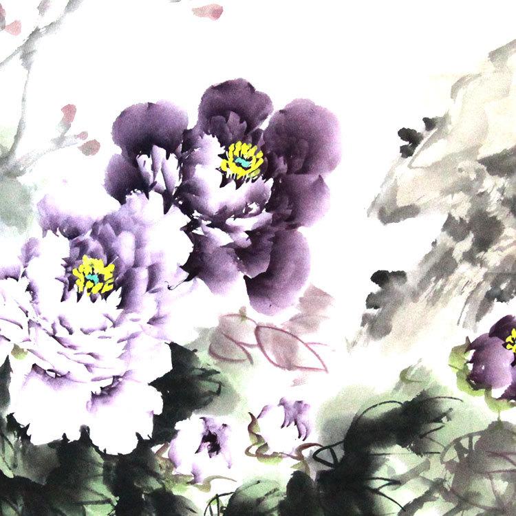 Картина RA Handpainted RA1356