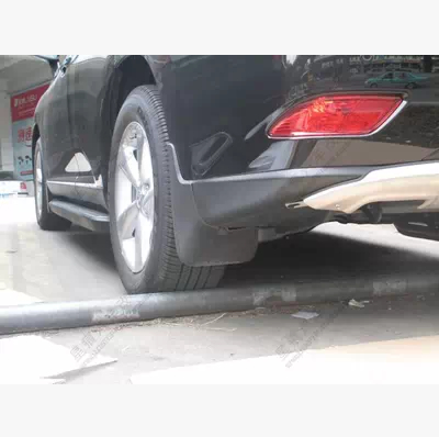 High quality accessories Car Mud Flaps Guard Mudguard Fender for 2011-14 Lexus CT200H Mud guard 4PCS<br><br>Aliexpress