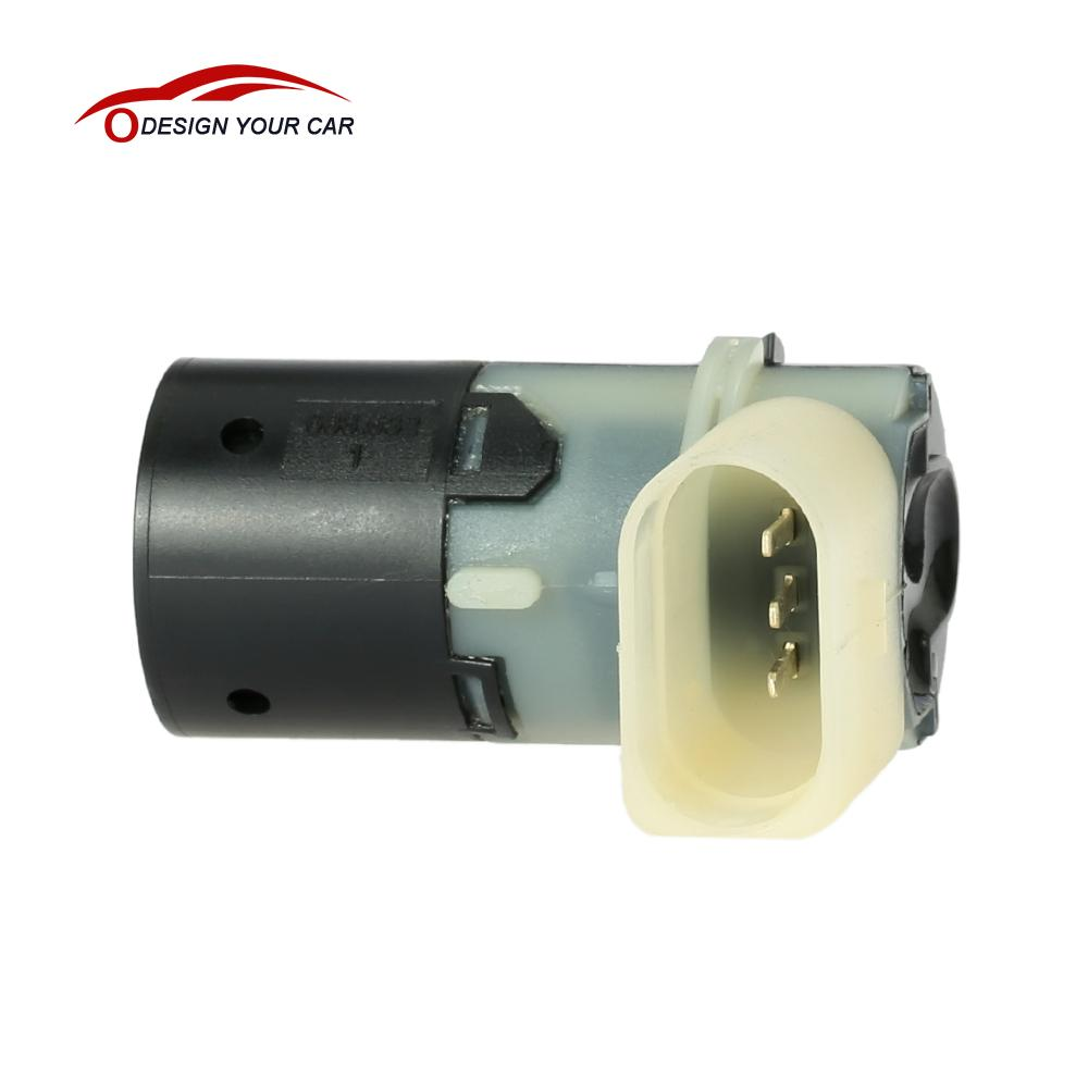 Front Rear Parking Sensor Reverse Aid Sensor PDC for Audi A2 A3 A4 A6 VW Polo Passat T5 7H0919275C(China (Mainland))