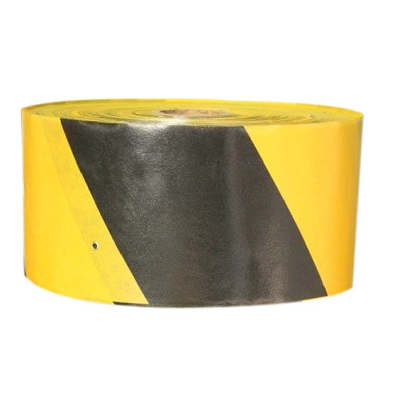 Cordon warning tape warning with baseboard floor isolation with isolation with non-woven construction buffer zone(China (Mainland))