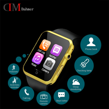 original Smartwatch P8 Bluetooth Smart watch for Apple iPhone & Samsung Android Phone relogio inteligente reloj smartphone watch