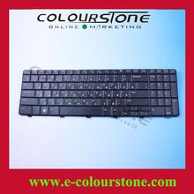 Brand New RUSSIAN Laptop Keyboard Dell N5010 15R 5010 M5010 Series RU Notebook - Shenzhen Colour Stone Technology Co., Ltd. store