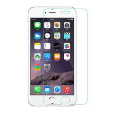 for screensaver iphone 6 4.7 inch screen protector 0.3mm tempered glass pelicula de vidro ecran for i phone 6 ipone 6s guard