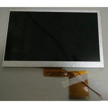 800X480 60pins KR070PE2T 165*104mm TFT LCD Display Panel For 7inch Allwinner A13 A10 Q8 Q88 MZ82 GB880 Tablet PC Free Shipping(China (Mainland))