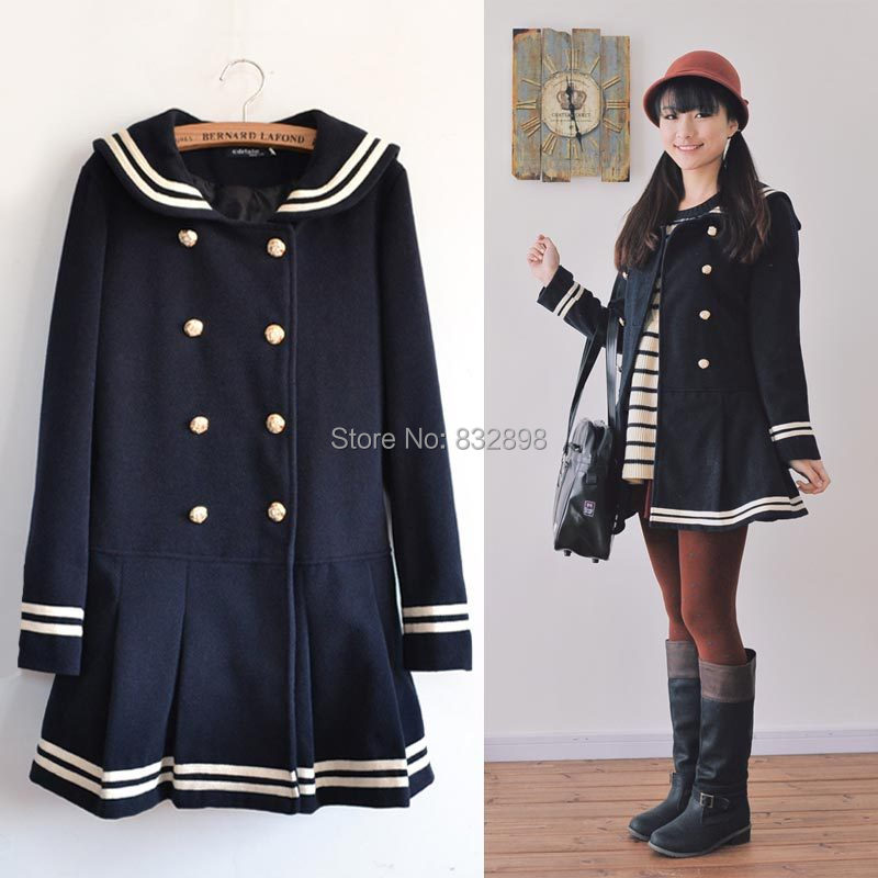 Popular Blue Winter Coat-Buy Cheap Blue Winter Coat lots from