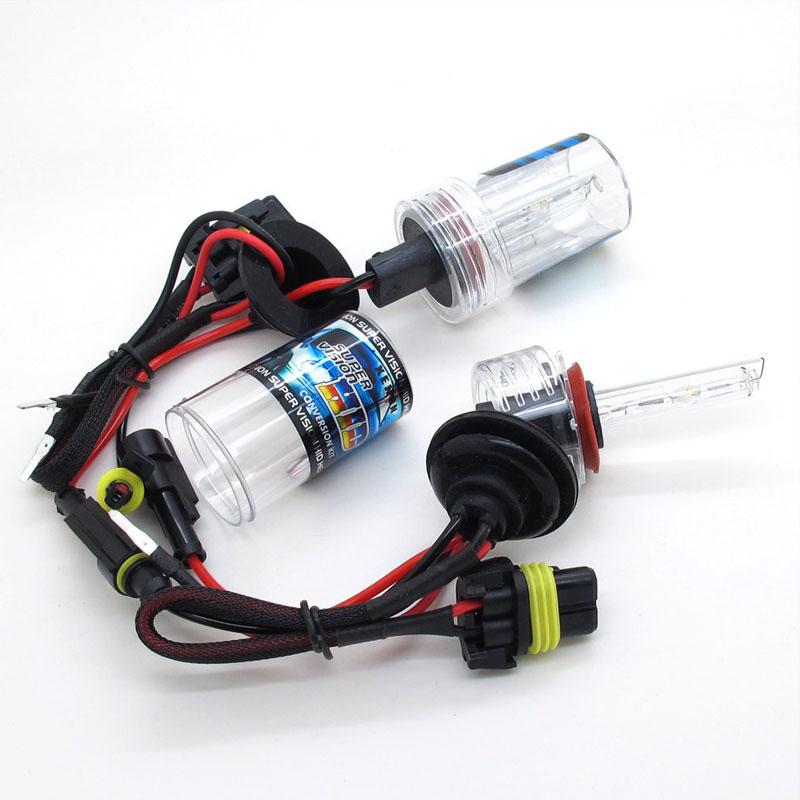 Automobiles Lamp Headlight H11 Xenon HID Kit Bulb(China (Mainland))