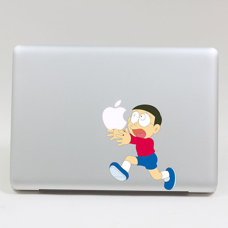 Чехол для ноутбука RayLine Mr nobita macbook pro 15, 135 * 205 CBJY11-32817 цена и фото