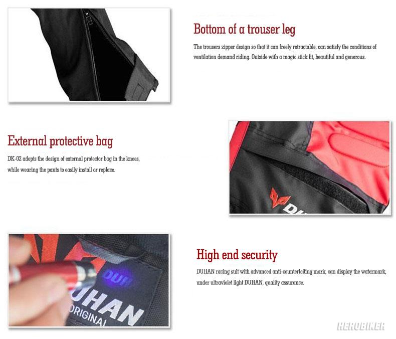 HTB1sOPENpXXXXcLapXXq6xXFXXXS - DUHAN Men's Motorcycle Pants Riding Trousers Motocross Off-Road Racing Pants Sports Knee Protective Pants